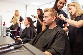 美容師の売上ランキング