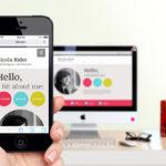 美容室『無料ホームページ』自分で作れ!人気サイト5選