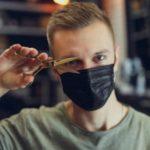 レビュー【新型コロナウイルス】美容院のマスク、アリかナシ?